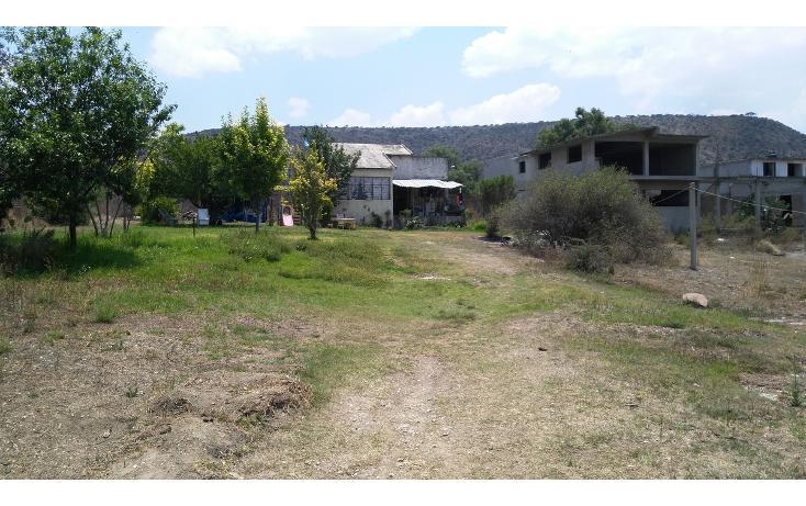 Foto de terreno habitacional en venta en  , adolfo lópez mateos, tequixquiac, méxico, 1940705 No. 04