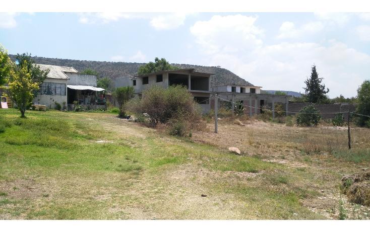 Foto de terreno habitacional en venta en  , adolfo lópez mateos, tequixquiac, méxico, 1940705 No. 05