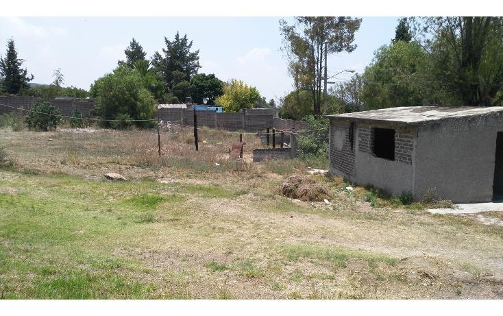 Foto de terreno habitacional en venta en  , adolfo lópez mateos, tequixquiac, méxico, 1940705 No. 06