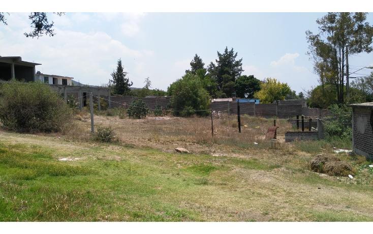 Foto de terreno habitacional en venta en  , adolfo lópez mateos, tequixquiac, méxico, 1940705 No. 07