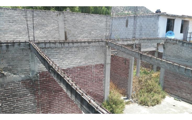 Foto de terreno habitacional en venta en  , adolfo lópez mateos, tequixquiac, méxico, 1940705 No. 08