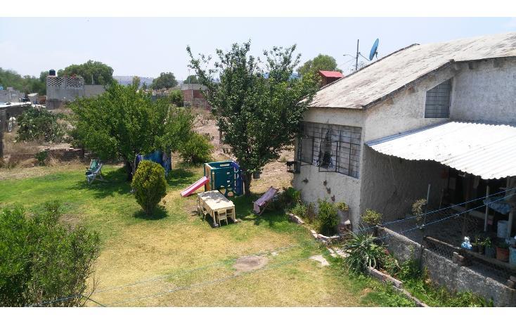 Foto de terreno habitacional en venta en  , adolfo lópez mateos, tequixquiac, méxico, 1940705 No. 09