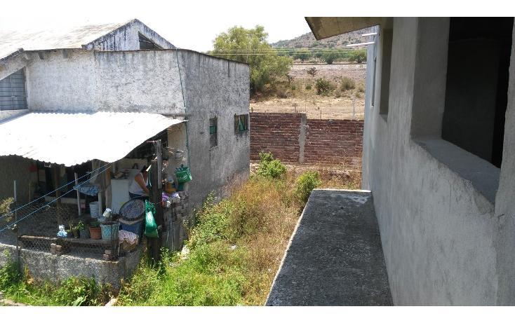 Foto de terreno habitacional en venta en  , adolfo lópez mateos, tequixquiac, méxico, 1940705 No. 10