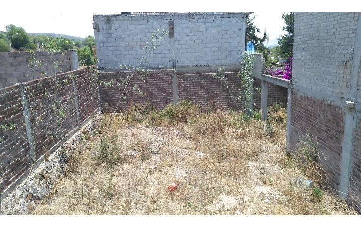 Foto de terreno habitacional en venta en  , adolfo lópez mateos, tequixquiac, méxico, 1940705 No. 11