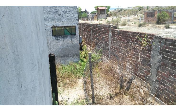 Foto de terreno habitacional en venta en  , adolfo lópez mateos, tequixquiac, méxico, 1940705 No. 12