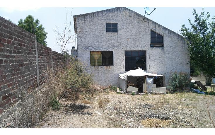 Foto de terreno habitacional en venta en  , adolfo lópez mateos, tequixquiac, méxico, 1940705 No. 15