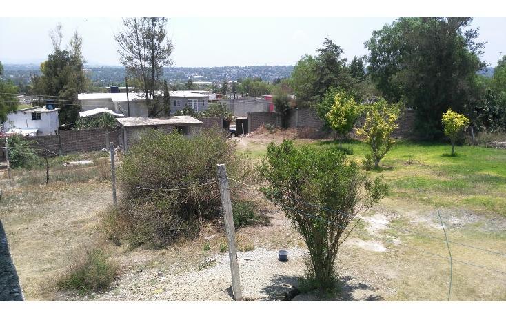 Foto de terreno habitacional en venta en  , adolfo lópez mateos, tequixquiac, méxico, 1940705 No. 20