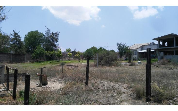 Foto de terreno habitacional en venta en  , adolfo lópez mateos, tequixquiac, méxico, 1940705 No. 21
