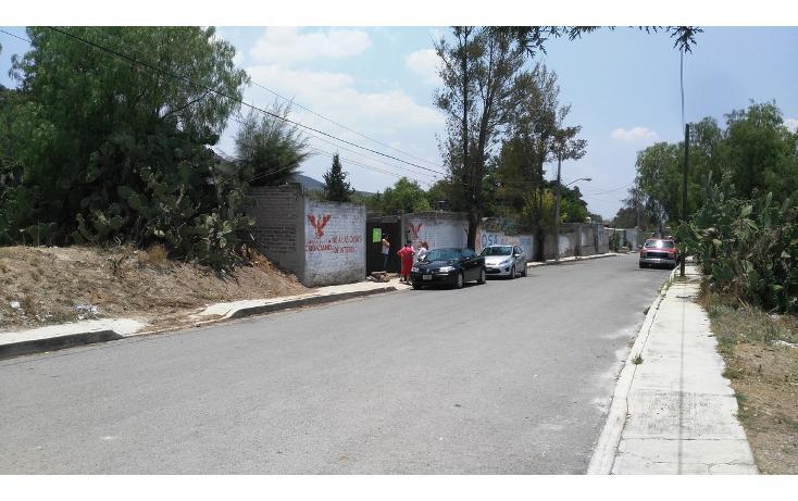 Foto de terreno habitacional en venta en  , adolfo lópez mateos, tequixquiac, méxico, 1940705 No. 24