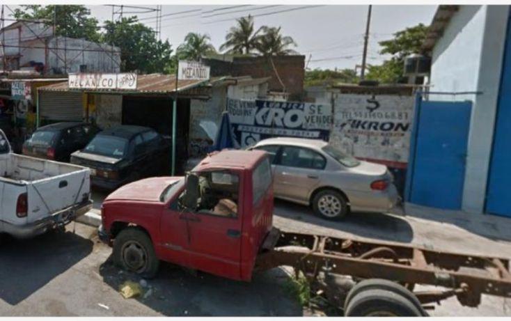 Foto de terreno comercial en venta en, adolfo lopez mateos, xalapa, veracruz, 1315427 no 01