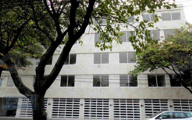Foto de departamento en venta en adolfo prieto 1442, del valle sur, benito juárez, df, 2385435 no 01