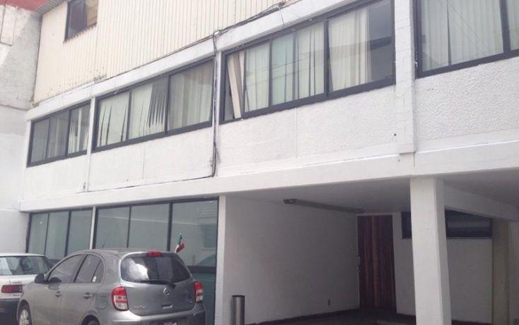 Foto de oficina en renta en adolfo prieto 1643, del valle sur, benito juárez, df, 1362225 no 02