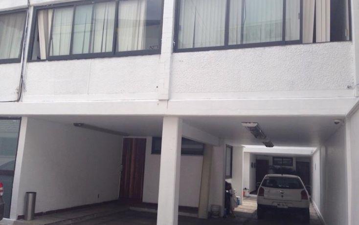 Foto de oficina en renta en adolfo prieto 1643, del valle sur, benito juárez, df, 1362225 no 03