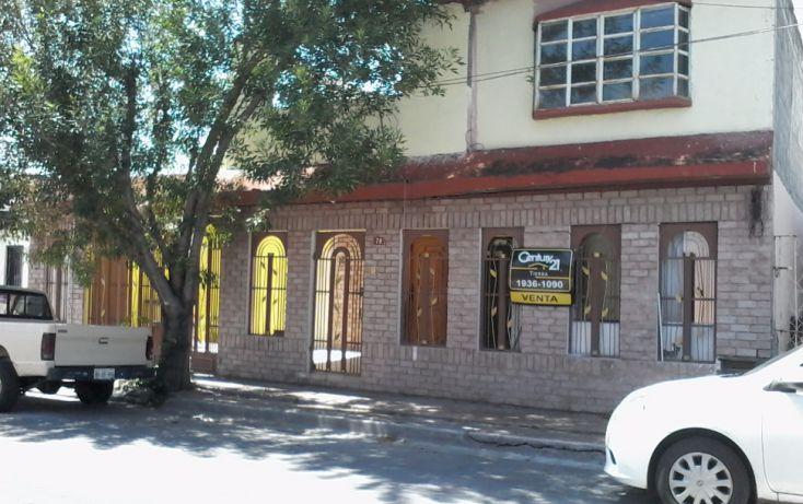 Foto de casa en venta en, adolfo prieto, guadalupe, nuevo león, 1064595 no 02
