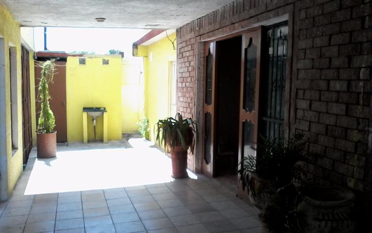 Foto de casa en venta en  , adolfo prieto, guadalupe, nuevo le?n, 1064595 No. 03