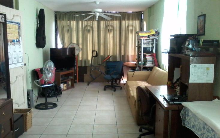 Foto de casa en venta en  , adolfo prieto, guadalupe, nuevo león, 1172105 No. 04