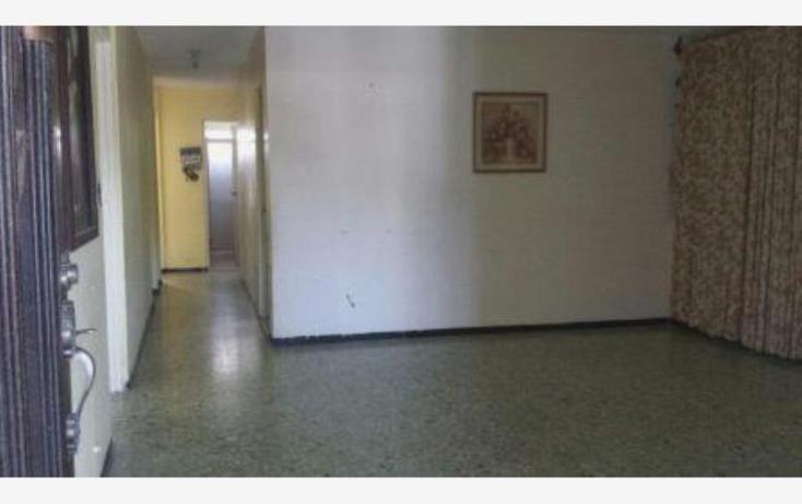 Foto de casa en venta en  , adolfo prieto, guadalupe, nuevo león, 1634288 No. 03
