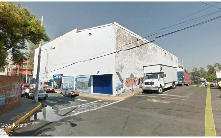 Foto de local en venta en  , adolfo ruiz cortines, coyoacán, distrito federal, 1448543 No. 02