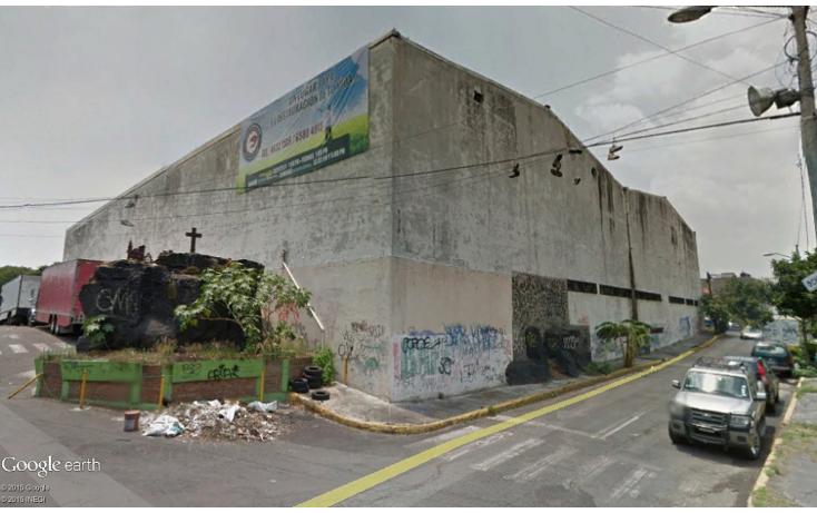 Foto de local en venta en  , adolfo ruiz cortines, coyoacán, distrito federal, 1448543 No. 03