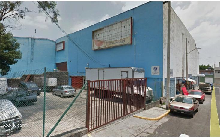 Foto de local en venta en  , adolfo ruiz cortines, coyoacán, distrito federal, 1448543 No. 04