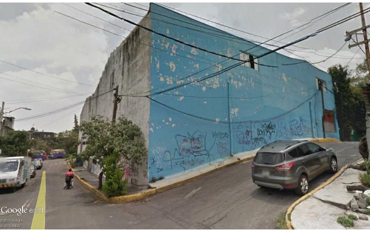 Foto de local en venta en  , adolfo ruiz cortines, coyoacán, distrito federal, 1448543 No. 05