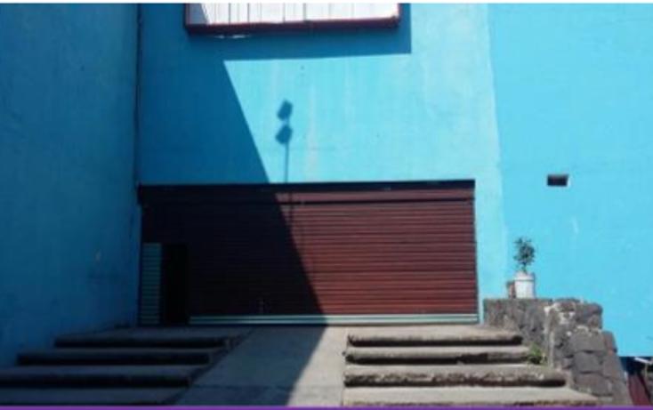 Foto de edificio en venta en  , adolfo ruiz cortines, coyoacán, distrito federal, 1601802 No. 03