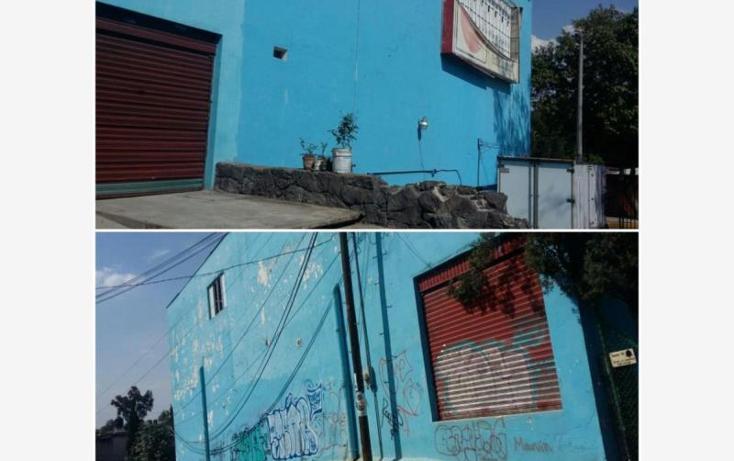 Foto de bodega en venta en  , adolfo ruiz cortines, coyoacán, distrito federal, 1703310 No. 03