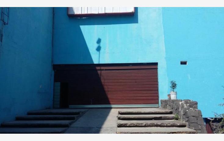Foto de bodega en venta en  , adolfo ruiz cortines, coyoacán, distrito federal, 1703310 No. 05