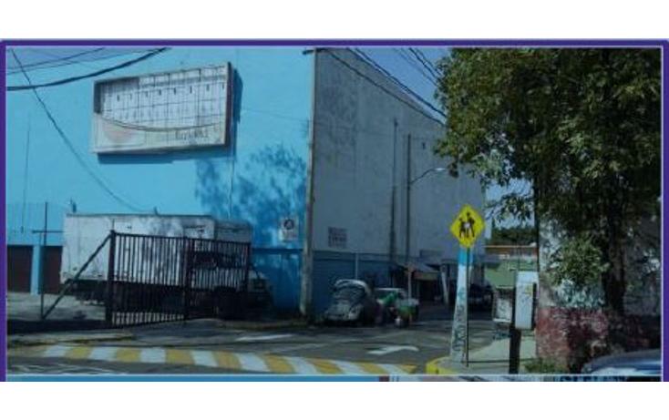 Foto de terreno comercial en venta en  , adolfo ruiz cortines, coyoacán, distrito federal, 1736768 No. 01
