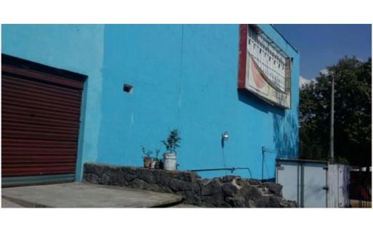 Foto de terreno comercial en venta en  , adolfo ruiz cortines, coyoacán, distrito federal, 1736768 No. 03