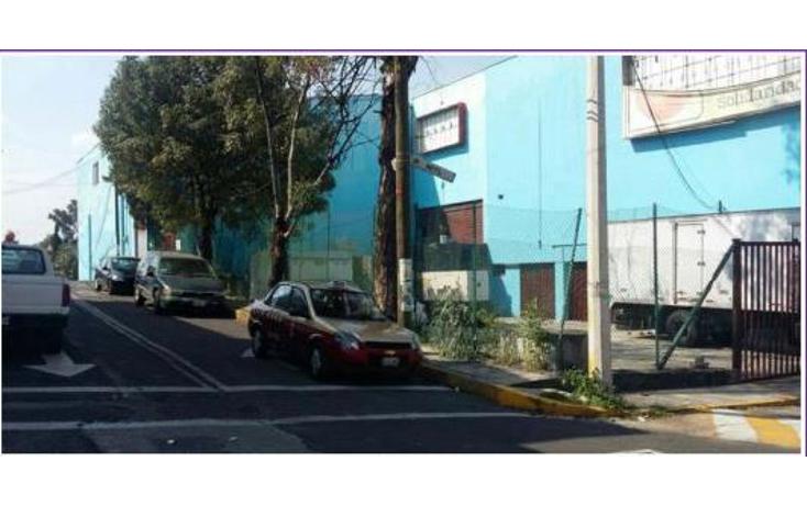 Foto de terreno comercial en venta en  , adolfo ruiz cortines, coyoacán, distrito federal, 1736768 No. 04