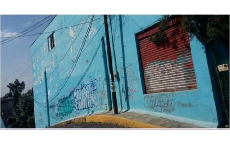 Foto de terreno comercial en venta en  , adolfo ruiz cortines, coyoacán, distrito federal, 1736768 No. 05