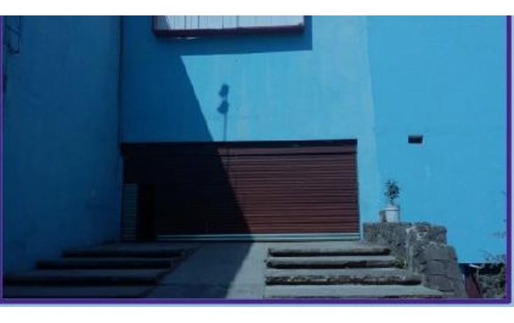 Foto de terreno comercial en venta en  , adolfo ruiz cortines, coyoacán, distrito federal, 1736768 No. 07