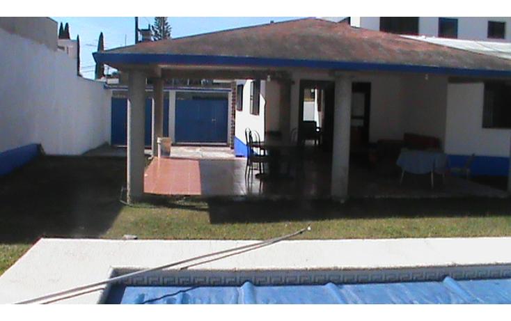 Foto de casa en renta en  , adolfo ruiz cortines, cuernavaca, morelos, 1226251 No. 03