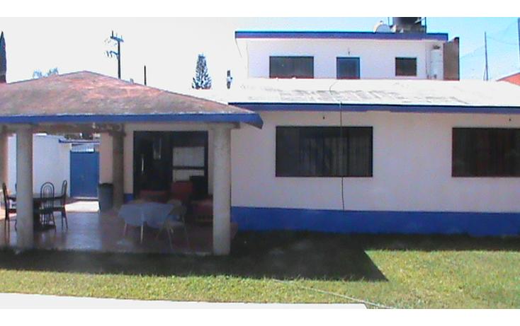 Foto de casa en renta en  , adolfo ruiz cortines, cuernavaca, morelos, 1226251 No. 04