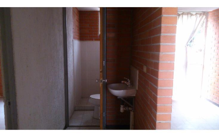 Foto de departamento en venta en  , adolfo ruiz cortines, ecatepec de morelos, méxico, 1710744 No. 05