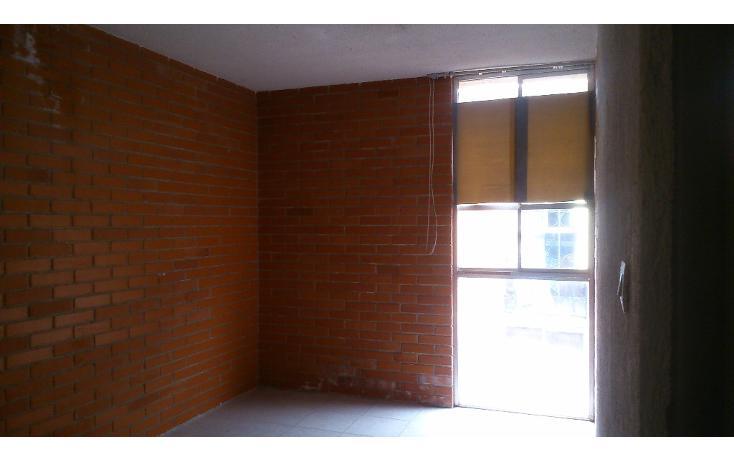 Foto de departamento en venta en  , adolfo ruiz cortines, ecatepec de morelos, méxico, 1710744 No. 08