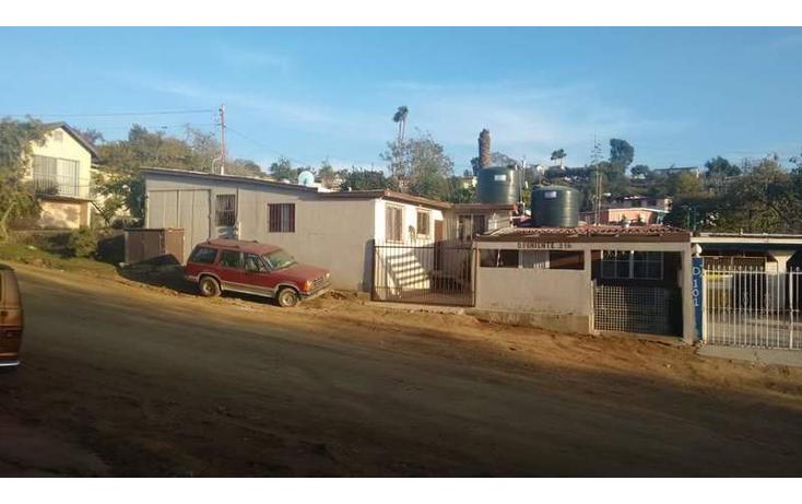 Foto de casa en venta en  , adolfo ruiz cortines, ensenada, baja california, 1514660 No. 02