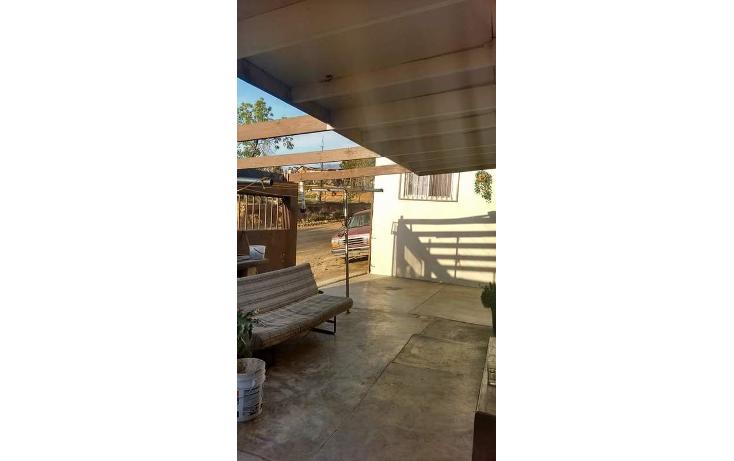 Foto de casa en venta en  , adolfo ruiz cortines, ensenada, baja california, 1514660 No. 21