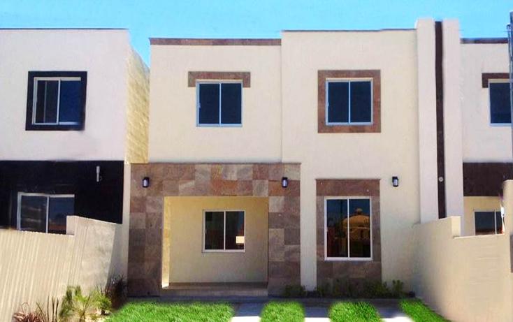 Foto de casa en venta en  , adolfo ruiz cortines, la paz, baja california sur, 1830902 No. 01