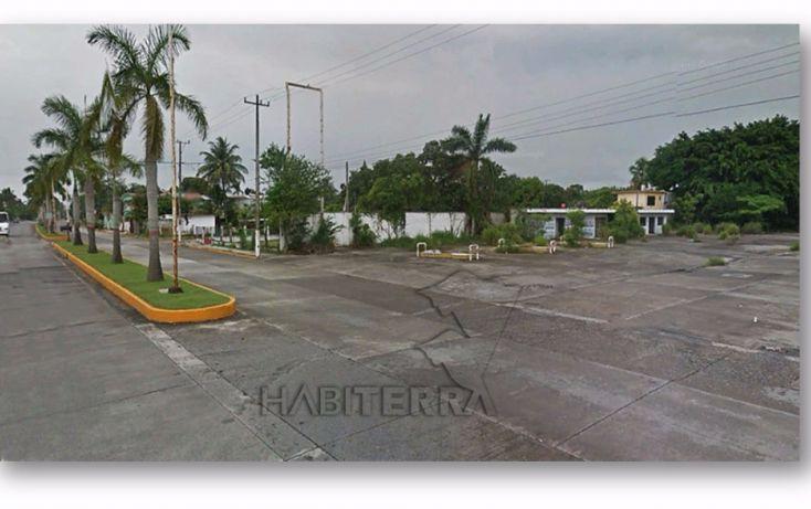 Foto de terreno comercial en venta en, adolfo ruiz cortines, tuxpan, veracruz, 1116637 no 01