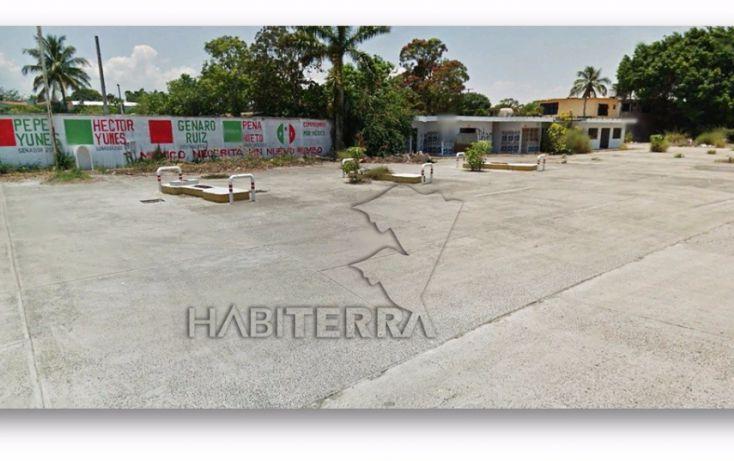 Foto de terreno comercial en venta en, adolfo ruiz cortines, tuxpan, veracruz, 1116637 no 04