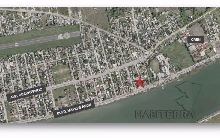 Foto de terreno comercial en venta en, adolfo ruiz cortines, tuxpan, veracruz, 1116637 no 07