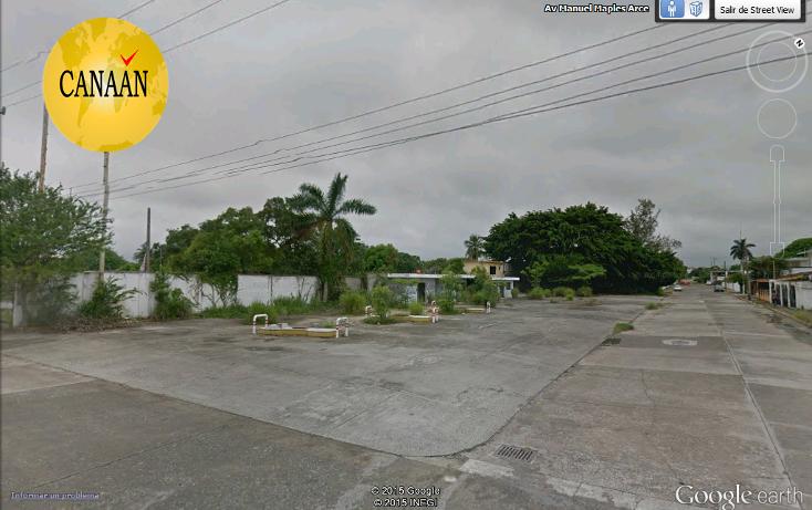 Foto de terreno comercial en renta en  , adolfo ruiz cortines, tuxpan, veracruz de ignacio de la llave, 1073247 No. 01