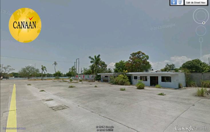 Foto de terreno comercial en renta en  , adolfo ruiz cortines, tuxpan, veracruz de ignacio de la llave, 1073247 No. 08
