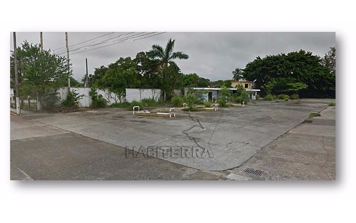 Foto de terreno comercial en venta en  , adolfo ruiz cortines, tuxpan, veracruz de ignacio de la llave, 1116637 No. 03