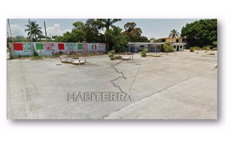 Foto de terreno comercial en venta en  , adolfo ruiz cortines, tuxpan, veracruz de ignacio de la llave, 1116637 No. 04