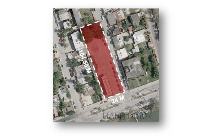 Foto de terreno comercial en venta en  , adolfo ruiz cortines, tuxpan, veracruz de ignacio de la llave, 1116637 No. 08