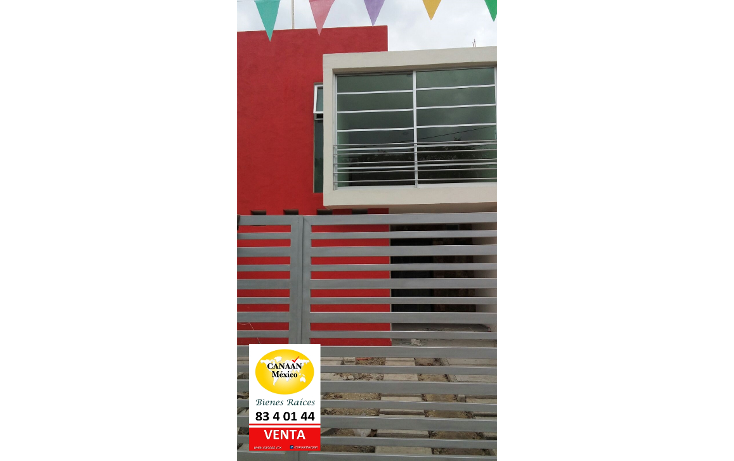 Foto de casa en venta en  , adolfo ruiz cortines, tuxpan, veracruz de ignacio de la llave, 1662074 No. 02
