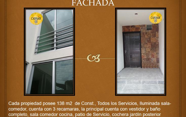 Foto de casa en venta en  , adolfo ruiz cortines, tuxpan, veracruz de ignacio de la llave, 1662074 No. 03
